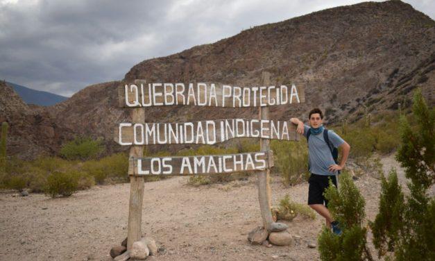 Amaycha del Valle, Pueblo de raíces.