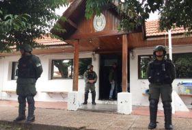 DETIENEN A POLICIAS POR EXPLOTACION DE PROSTITUTAS