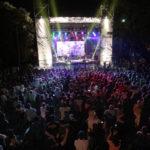 VERANO EN BROWN, ARRANCAN LOS FESTIVALES AL AIRE LIBRE