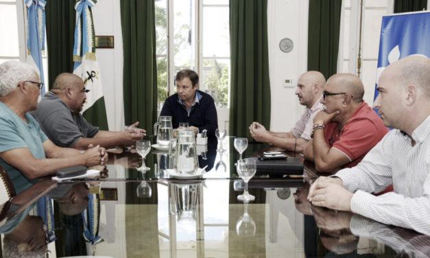 CASCALLARES LE SUMA  UN  AUMENTO DEL 42,2 % A LOS MUNICIPALES