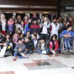 JORNADAS DE INTEGRACION E INCLUSION  EN BROWN