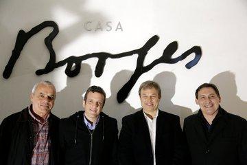 EXITOSA EDICION DE LA  4ta FERIA INTERNACIONAL DEL LIBRO EN ALMIRANTE BROWN