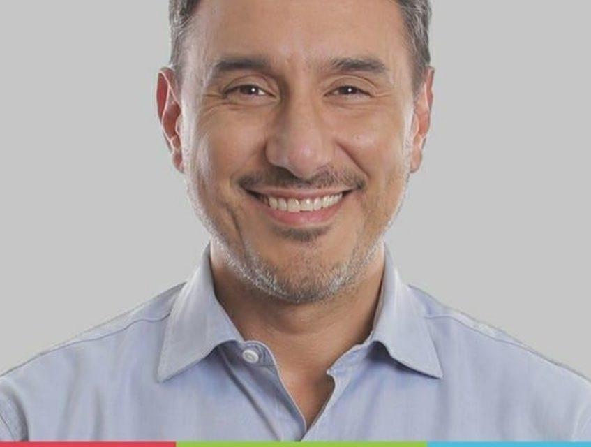 CONCENSO FEDERAL, NICOLAS TERRERA EL MAS VOTADO