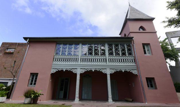 EL HISTORIO MUSEO LA CUCARACHA CELEBRO 148 AÑOS