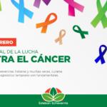 DIA MUNDIAL DE LUCHA CONTRA EL CANCER, JORNADA DE CONCIENTIZACION EN ECHEVERRIA