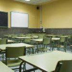 SE SUSPENDEN LAS CLASES EN TODO EL PAIS