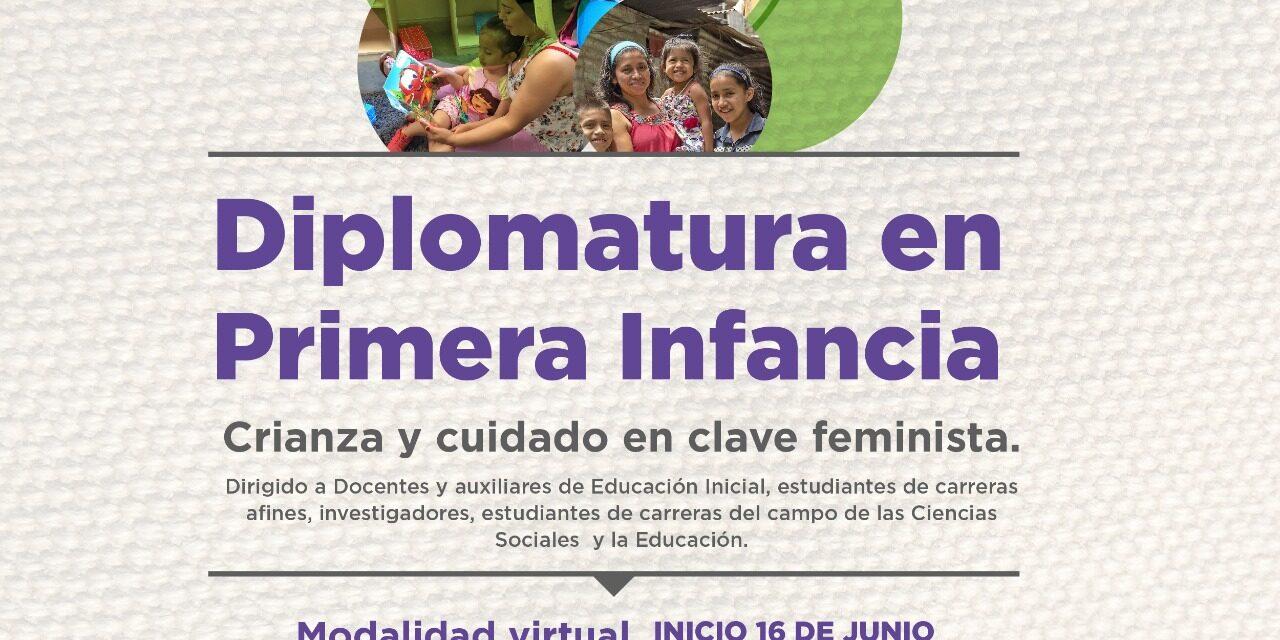 INSCRIPCION A LA DIPLOMATURA EN PRIMERA INFANCIA EN AVELLANEDA